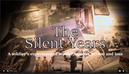 Silent Years Video - Made by Ravensbourne University London Students